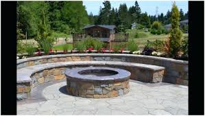 Fire Pits Image Hot Tub Fire Pit Patio Design Backyard Ideas Outdoor