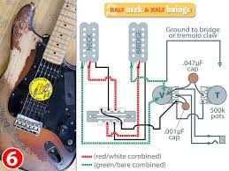 guitar wiring diagrams 2 pickup 1 volume images volume 1 tone to humbuckers 3 way switch 1 volume 1 tone
