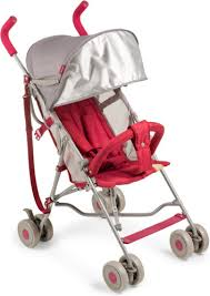 Коляска-трость <b>Happy Baby Twiggy Red</b> в интернет-магазине ...