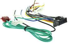 pioneer wire harness ebay pioneer avh-p1400dvd wiring harness diagram wire harness for pioneer avh p1400dvd avhp1400dvd *pay today ships today*