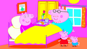 Small Picture Learn Colors with Peppa Pig Coloring Pages For Kids Peppa