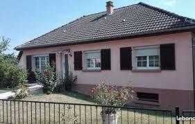 vente maison maison de plain pied