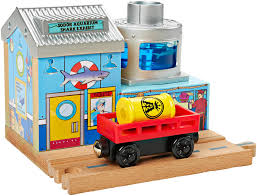 playtime meets story time playtime and story time combine with thomas friends wooden railway
