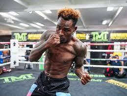 Jermell Charlo PBC Boxing Fight Time ...