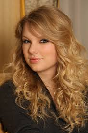 Taylor Swift New Hair Style hairstyle photo taylor swift long curly hairstyle 2498 by stevesalt.us