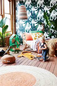 jungle themed furniture. 7 Ideas For A Jungle-themed Kids\u0027 Room Jungle Themed Furniture U