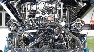 Engine 3D Live Wallpaper - Hintergründe ...