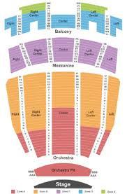Ovens Auditorium Seating Chart Ovens Auditorium Tickets And Ovens Auditorium Seating Chart