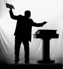 A VIDA DO PREGADOR - Espaço do Pregador