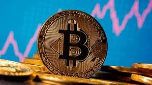 Because it has no physical denominations , bitcoin only exists inside of an interlinked computer network system. Goldman Sachs S Rahmani Strikes Warning Over Bitcoin Value