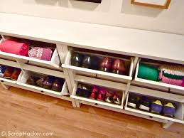 Ikea Shoe Organizer Furniture 50 Various Shoe Storage Ideas Creates A Shoe Organizer