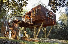 modern tree house plans. Modern Tree House Designs Plans