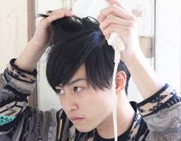 これであなたも竹内涼真に陸王風髪型マッシュショートヘアの