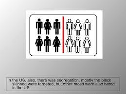 photo essay racial segregation