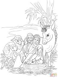 Small Picture Jesus Nativity coloring pages Free Coloring Pages