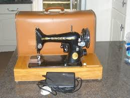 Second Hand Singer Sewing Machines For Sale