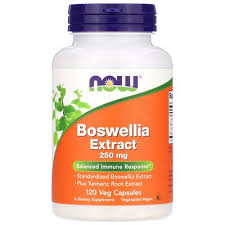 Экстракт босвеллии, 250 мг, 120 растительных капсул - iherb ...