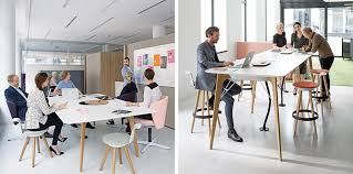 high office desk. Simple High TIMBA Table Stools U0026 Bay Chair Throughout High Office Desk F