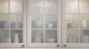 white kitchen wall cabinets stylish with glass doors kutskokitchen in 21
