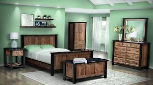 Amish Oak Furniture & Mattress Store - Home