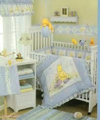winnie the pooh nursery bedding image of classic the pooh nursery sky blue winnie the pooh winnie the pooh nursery