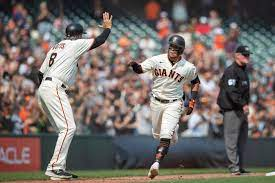 The SF Giants may have discovered ...