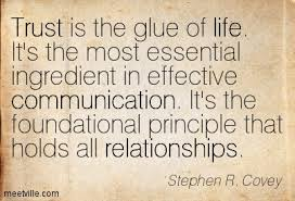 Trust Quotes For Relationships Beauteous Quotes About Power Relationships 48 Quotes