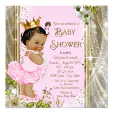 Baby Shower Invitations That Can Be Edited Tutu Baby Shower Invitations Zazzle