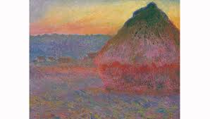 monet painting s for a record 81 4 million at christie s auction robb report