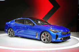 kia new car releaseNew Cars 2017 Whats coming this year  Autocar