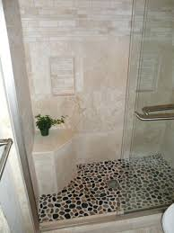 corner shower bench ideas furniture design on plans how to build seat