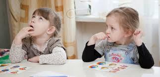 Курсовая работа на тему особенностей дошкольного возраста Решатель дошкольный возраст курсовая