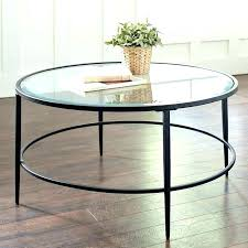 round coffee table ikea nesting tables glass popular circular with storage white lack