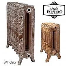 <b>Чугунный радиатор Retro Style Windsor</b>, 500 | Radiatori