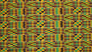 Kente Cloth Patterns