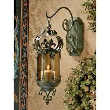 design toscano crown royale hanging pendant lantern set of two com
