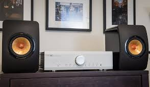 kef ls50 rear. (old placement) kef ls50 rear