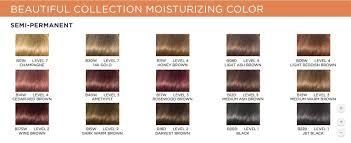 semi permanent hair colourants super 91avnnloqml sl1500 hair color light ash brown chart l clairol semi permanent