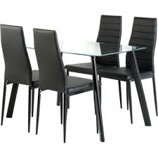 glass dining table sets india. 48 glass dining table set square and chairs for 4 sets india h