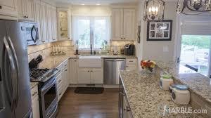 Countertop With White Cabinets Kitchen Black Kitchens Elegant