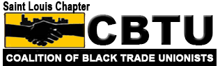 Image result for St. Louis Coalition of bLACK trade unionists