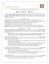 Cook Resume Examples Classy Career Objective Examples For Chef Resume Also Effective Resume