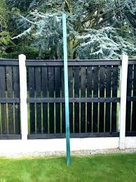 fence paint garden fencing panels sprayer argos