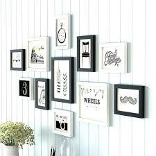 wall photo collage s family ideas creator frame set