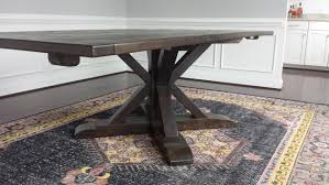 Reclaimed Barnwood Dining Tables Picking The Right Table - Dining room tables reclaimed wood