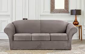 sure fit sleeper sofa slipcover sofa