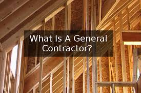 Image result for general contractor