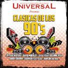 Universal Presenta...Clásicas De Los 90´S