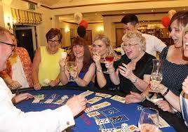 Casino games | Pier Fun Casinos