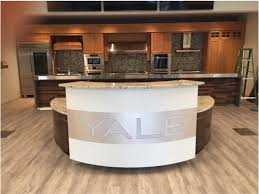 yale appliance and lighting opens monday